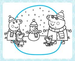 41 happy holidays peppa pig images peppa