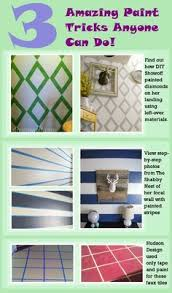 most popular and easy wall painting techniques to do it yourself