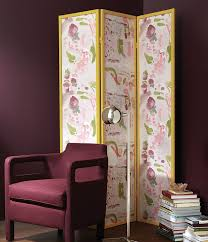 Diy Room Divider Curtain by Best 25 Fabric Room Dividers Ideas On Pinterest Room Dividers