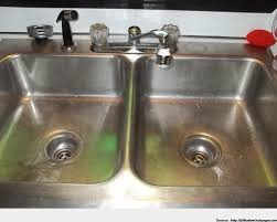 How Unclog A Kitchen Sink How To Unclog A Double Kitchen Sink Home And Interior