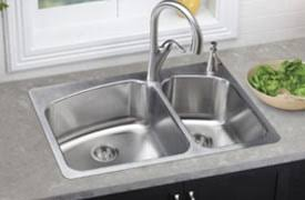 elkay faucets kitchen elkay sinks faucets and fountains faucetdepot com