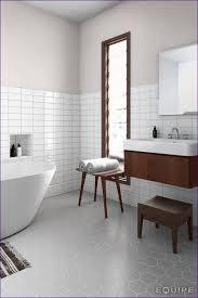 Installing Wall Tile Bathroom Fabulous Tile With Dark Floor Bathroom Floor Tile For