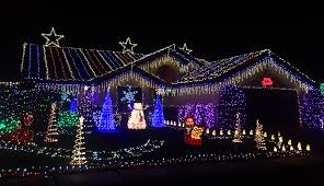 drive by christmas lights a list the best christmas lights in st george 2015 st george news