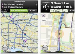 Maps Driving Directions Mapquest 5 Best Maps App Alternatives To Apple Maps For Iphone Theapplegoogle