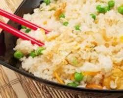cuisiner riz recette riz cantonnais