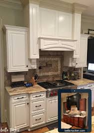 Kitchen Cabinets Painted Before And After 2016 Kitchen Makeovers Our Top Before And Afters Bella Tucker
