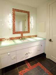 mirror tiles for bathroom walls glass tile backsplash mirrored mosaic designs mirror tiles mosa13
