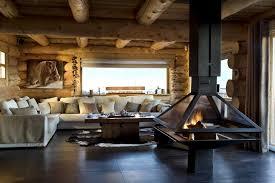 canap chalet chalets nordika constructeur bois à bolquère pyrénées 2000 font