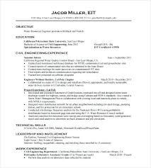 engineering resume templates engineer resume template novasatfm tk