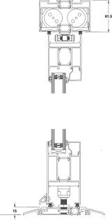 Schuco Curtain Wall Systems Commercial Aluminium Doors And Shop Screens Smart Wall Alumen