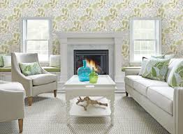Dining Room Exciting Images Of Make It Modern With Wallpaper U2013 Brewster Home