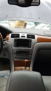 lexus saloon cars for sale in nigeria lexus es 330 tokunbo 2005 clean title autos nigeria
