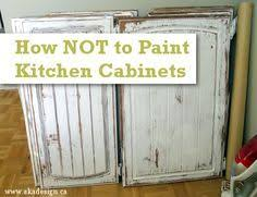 How To Paint Kitchen Cabinets With Chalk Paint Chalk Paint - Diy paint kitchen cabinets