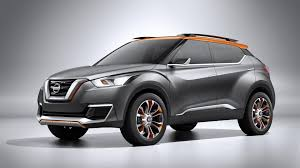 mobil honda terbaru 2015 nissan kicks being considered for united states