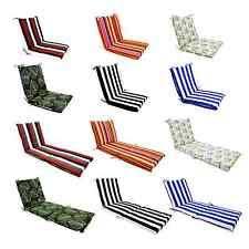 Balencia Chaise Cushions Chaise Lounge Cushions Ebay