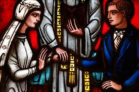 catholic wedding readings catholic wedding readings from the rite of marriage