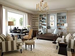 Striped Accent Chair Gray Striped Living Room Accent Chairs Design Ideas