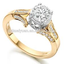 indian wedding rings indian wedding ring wholesale 18k plated indian engagement rings