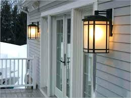exterior garage lighting ideas carriage lights exterior black wrought iron chandelier exterior