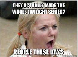 Twilight Meme - 18 twilight memes for fans or not sayingimages com