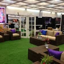 Outdoor Furniture Trade Shows by Trade Show Lounge Featuring Evoke Collection By Afrevents Com