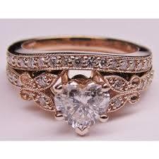 pretty wedding rings pretty engagement rings polyvore
