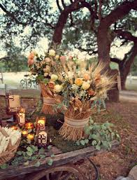 Fall Arrangements For Tables 81 Cool Fall Table Decorating Ideas Shelterness