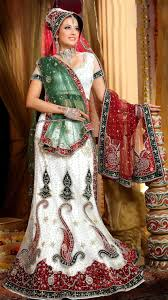 latest designer indian dresses dress up in wedding lehenga and