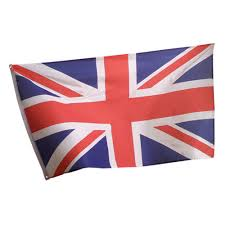 Plastic Flags Pack Of 50 Plastic Union Jack Hand Waving Flags Peeks