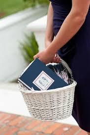 Basket For Wedding Programs 49 Best Wedding Ideas Flower Baskets Ring Bearers And