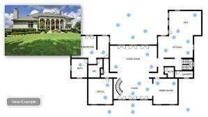 Interactive Floor Plans | interactive floor plan rendering service real estate nashville