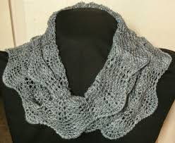 Seeking Feather Stitch Whisper Seeking Test Crocheters For A Mobius Cowl To
