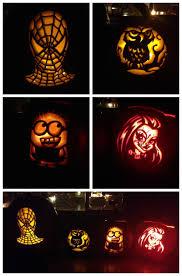 Lighted Halloween Buckets Best 25 Plastic Pumpkins Ideas On Pinterest Fake Pumpkins Best