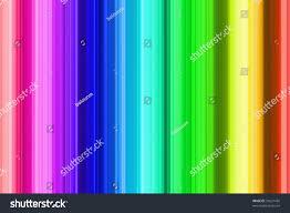 Color Spectrum Color Spectrum Bars Background Stock Illustration 93621439