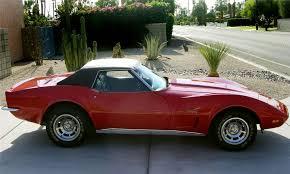 1973 corvette engine options 1973 chevrolet corvette 454 convertible 15838