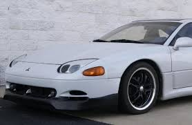 dodge stealth jdm mitsubishi 3000gt body kits jfks us