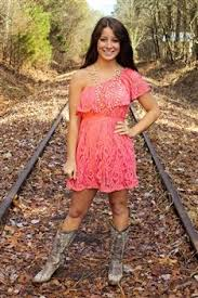 frillclothing coral country concert dress 34 95 http www