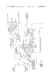 patent us4284616 process for recovering carbon black and
