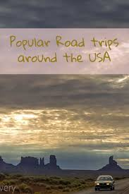 best scenic road trips in usa top road trips usa travel bloggers share their top road trips that