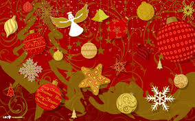 christmas wallpaper holidays hd backgrounds merry decorations