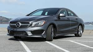 2014 mercedes cla250 coupe 2014 mercedes cla250 review roadshow