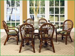 100 wicker dining room chairs dining room trendy black