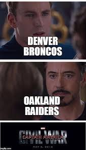 Broncos Vs Raiders Meme - 25 legjobb 羝tlet a pinteresten a k羝vetkez蜻vel kapcsolatban