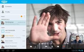 skype free im and calls apk skype for android tablets free im calls review system