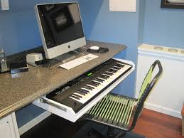Home Studio Desk by 16 Best Keyboard Ideas Images On Pinterest Studio Setup Studio