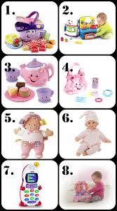 the ultimate list of gift ideas for a 1 year old the