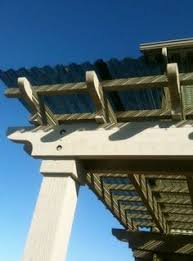 Pergola Roofing Ideas by Pergola With Roof Design Ideas Pictures Remodel And Decor