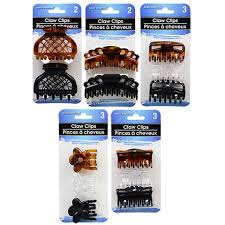 claw hair bulk basic solutions claw hair at dollartree