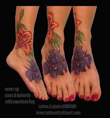 53 best flower tattoos images on pinterest flowers skin art and
