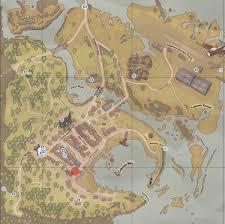 Eq2 Maps The Secret World Beta Bonanza Part 8 Ark U0027s Ark